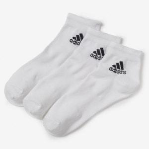 Set van 3 paar sokken ADIDAS
