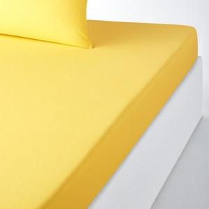 Lenzuolo con angoli in cotone/poliestere per materassi standard SCENARIO