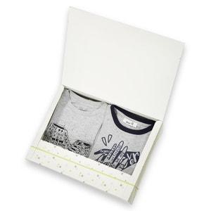 Newborn Gift Box La Redoute Collections