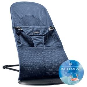 Transat Balance Soft, Baleine Bleue, 3 positions BABYBJORN