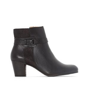 Boots cuir SEEBOOTS KICKERS