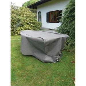 Housse de protection table de jardin rectangulaire | La Redoute