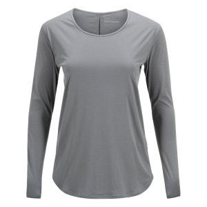Epic - T-shirt manches longues - gris PEAK PERFORMANCE