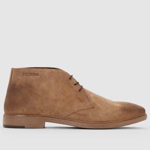 Boots cuir REDSKINS SAMY REDSKINS