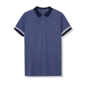 Short-Sleeved Polo Shirt ESPRIT