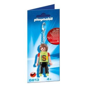 Playmobil 6613 : Porte-clés jeune sportif PLAYMOBIL