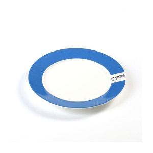 Petite Assiette Plate Pantone Bleu Clair 7461C Diam 20 cm Serax SERAX
