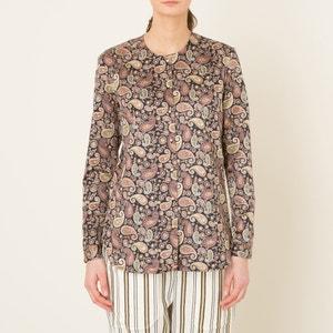 Paisley Print Shirt LAURENCE BRAS