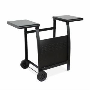 barbecue mobile gaz la redoute. Black Bedroom Furniture Sets. Home Design Ideas
