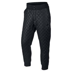 Pantalon de survêtement Nike V442 Fleece Cuffed - 678942-010 NIKE