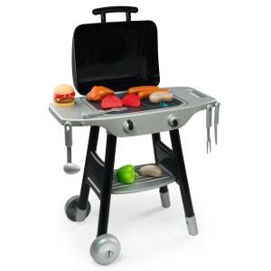 Barbecue Plancha - SMO024497 - SMO7600024497 SMOBY