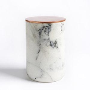 Pot in marmer UZIMO La Redoute Interieurs