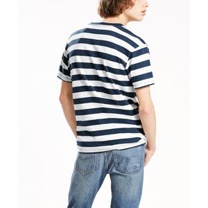 Camiseta con cuello redondo, manga corta LEVI'S