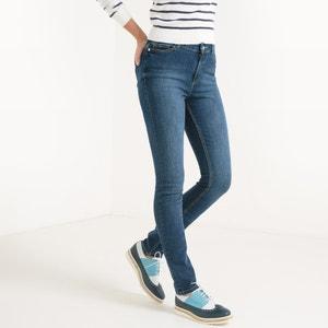 Slim-Fit-Jeans, L. 30-32-34 La Redoute Collections