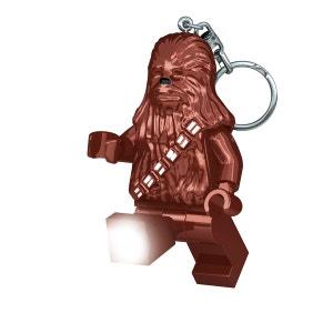 Porte-clés Figurine Lego Star Wars : Chewbacca LEGO