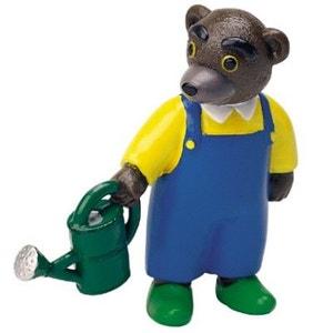 Figurine Papa petit ours brun PAPO
