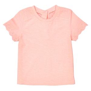T-shirt met korte mouwen 1 mnd - 3 jr Oeko Tex La Redoute Collections