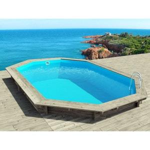 piscine bois la redoute