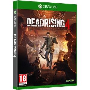 Dead Rising 4 XBOX One MICROSOFT
