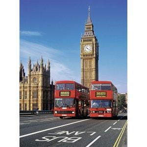 Puzzle 500 pièces : Voyage à Londres NATHAN