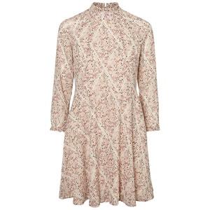Bedrukte jurk Harly Flower VERO MODA