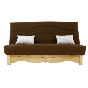 lit 130x190 la redoute. Black Bedroom Furniture Sets. Home Design Ideas