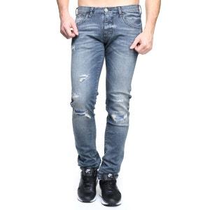 Jeans effet usé ARMANI JEANS