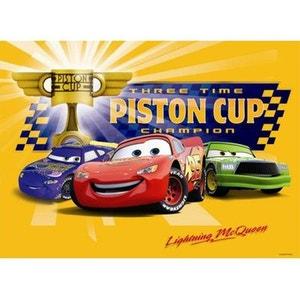 Puzzle Cars piston cup RAVENSBURGER