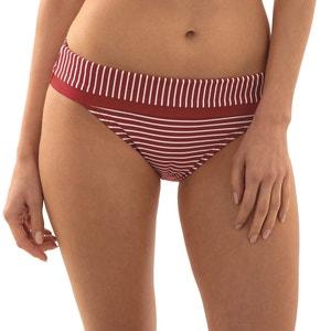 Britt Stripe Bikini Bottoms PANACHE BAIN