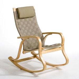 Rocking chair, design, Jimi La Redoute Interieurs