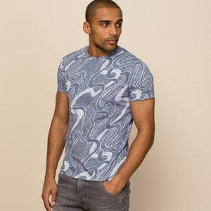 Bedrucktes T-Shirt - CARVEN CARVEN