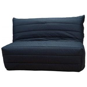banquette noir la redoute. Black Bedroom Furniture Sets. Home Design Ideas