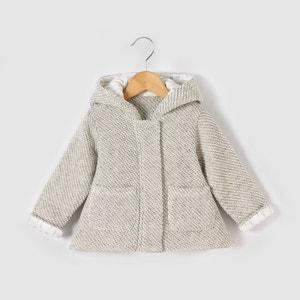 Cappotto con cappuccio 1 mese - 3 anni R mini
