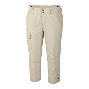 Pantalon corsaire Silver Ridge AL8009 COLUMBIA