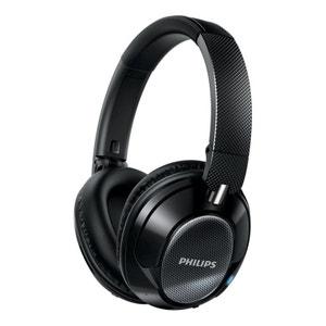 Casque audio circum-auriculaire PHILIPS SHB9850NC PHILIPS