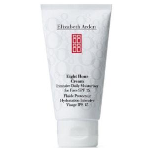 Fluide Protecteur Hydratation Intensive SPF 15 -  Eight Hour® Cream  Visage - 50 ml ELIZABETH ARDEN