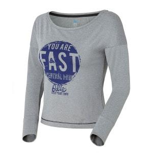 TEBE - T-shirt course à pied - bleu ODLO