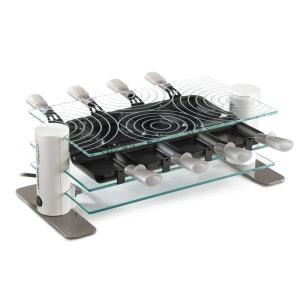 Raclette 8 Transparence® pour 8 personnes 9804V LAGRANGE