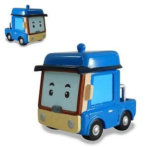 Mini voiture Robocar Poli SILVERLIT