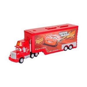 MATTEL L?ensemble de jeu camion Mack voiture de jeu MATTEL