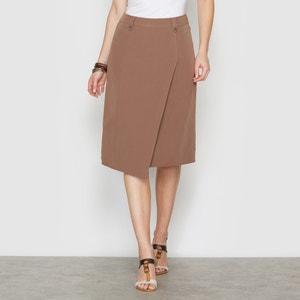 Asymmetric Skirt ANNE WEYBURN