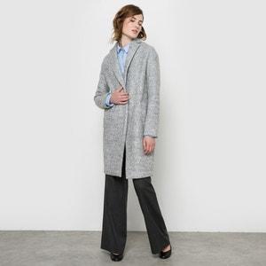 Płaszcz frotte atelier R