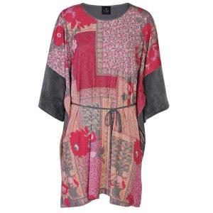 Chemise de nuit homewear imprimée BOHEMIA 170 LE CHAT