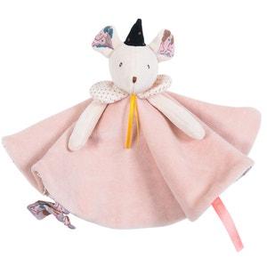 Il Etait Une Fois Pink Mouse Comforter