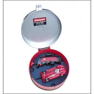 CARRERA 30634 Édition spéciale limitée. Ferrari D50 Prove Reims 1956 + Régulateur CARRERA