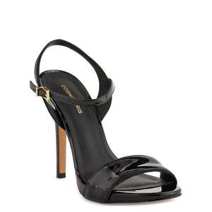 Sandálias em pele Jadia COSMOPARIS