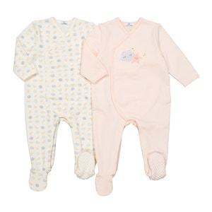 Set van 2 pyjama's prema-2 jaar