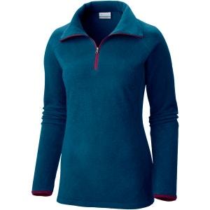 Glacial Fleece III - Sweat-shirt - bleu COLUMBIA