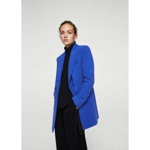 Manteau à double boutonnage MANGO