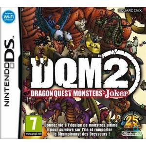 Dragon Quest Monsters : Joker 2 Nintendo DS SQUARE ENIX